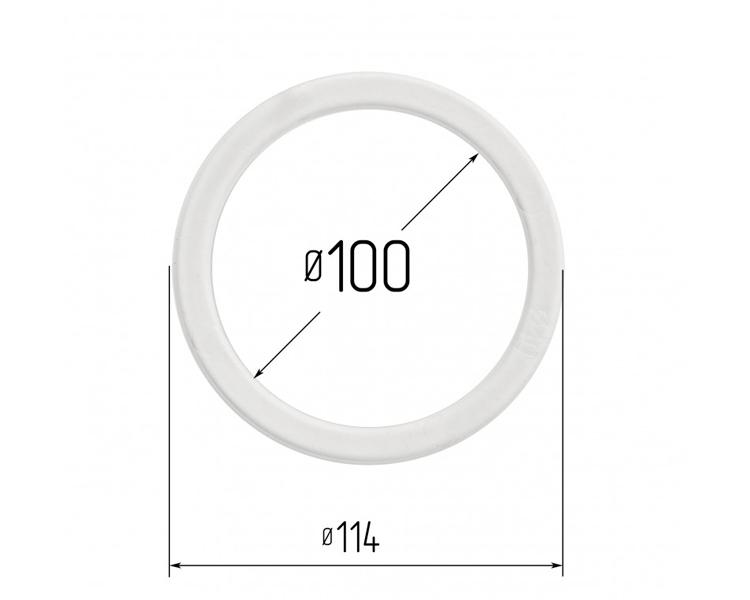 Rondelle De Renfort Ø 100 mm
