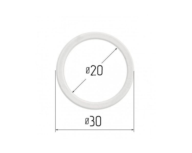 Rondelle De Renfort Ø 20 mm