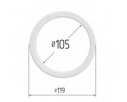 Rondelle De Renfort Ø 105 mm
