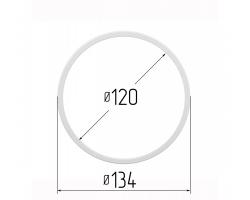 Rondelle De Renfort Ø 120 mm