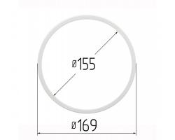 Rondelle De Renfort Ø 155 mm