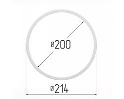 Rondelle De Renfort Ø 200 mm