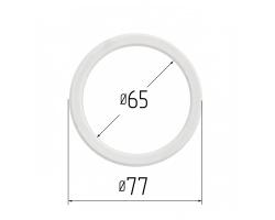 Rondelle De Renfort Ø 65 mm