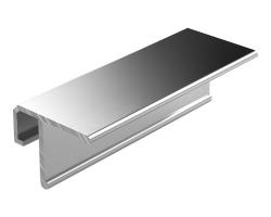 Profilé Invisible Aluminium Pafond  EU