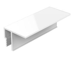 Profilés Invisibles PVC plafond EU